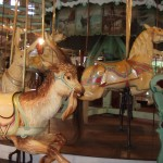 Duchess Carousel Animals