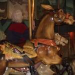 Carousel Mule