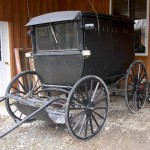 LeRaysville carriage