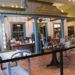 Rockwell Museum Trading Post - gift shop