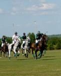 Polo Tournament July 29, 2012
