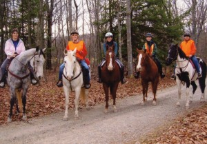 murray creek riders