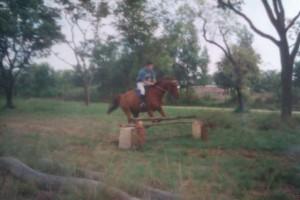 Tomahawk Chop 1999 ZIM