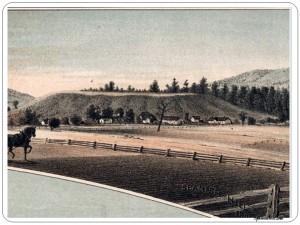 spanish hill